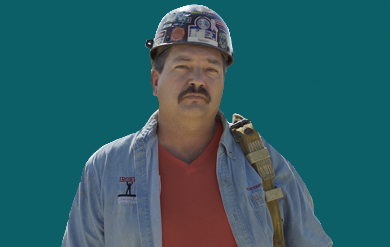 Best Candidates for Working People: Randy Bryce