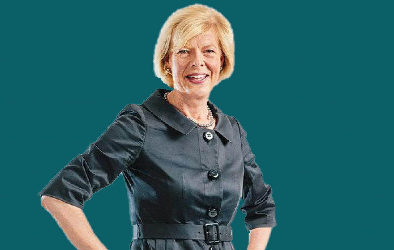 Best Candidates for Working People: Tammy Baldwin