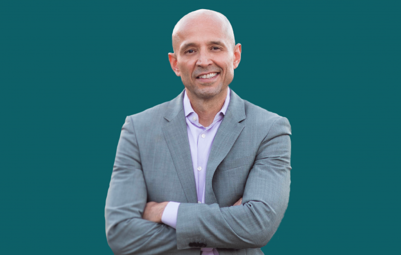 Best Candidates for Working People: David Garcia