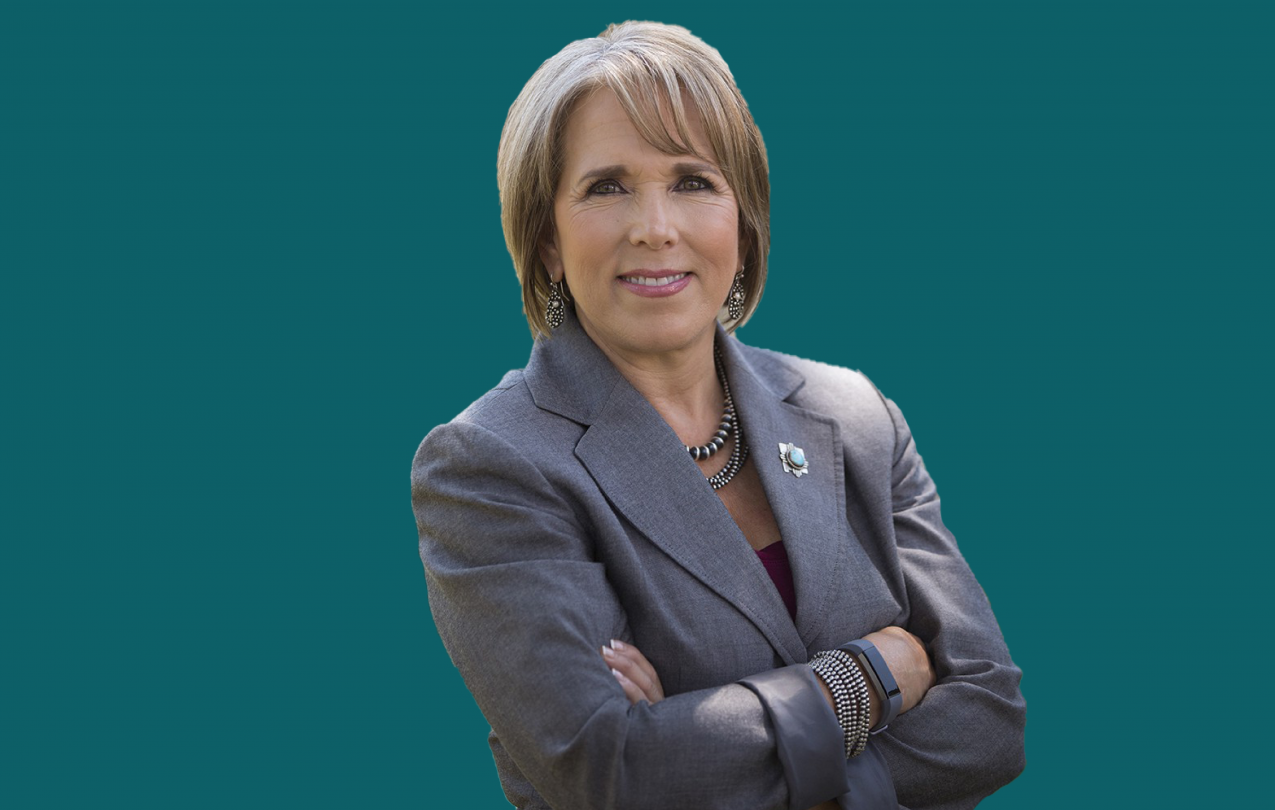 Best Candidates for Working People: Michelle Lujan Grisham