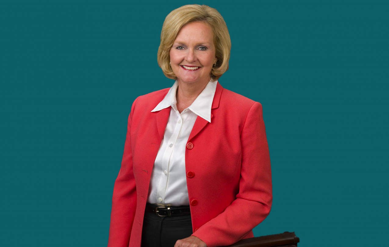 Best Candidates for Working People: Claire McCaskill