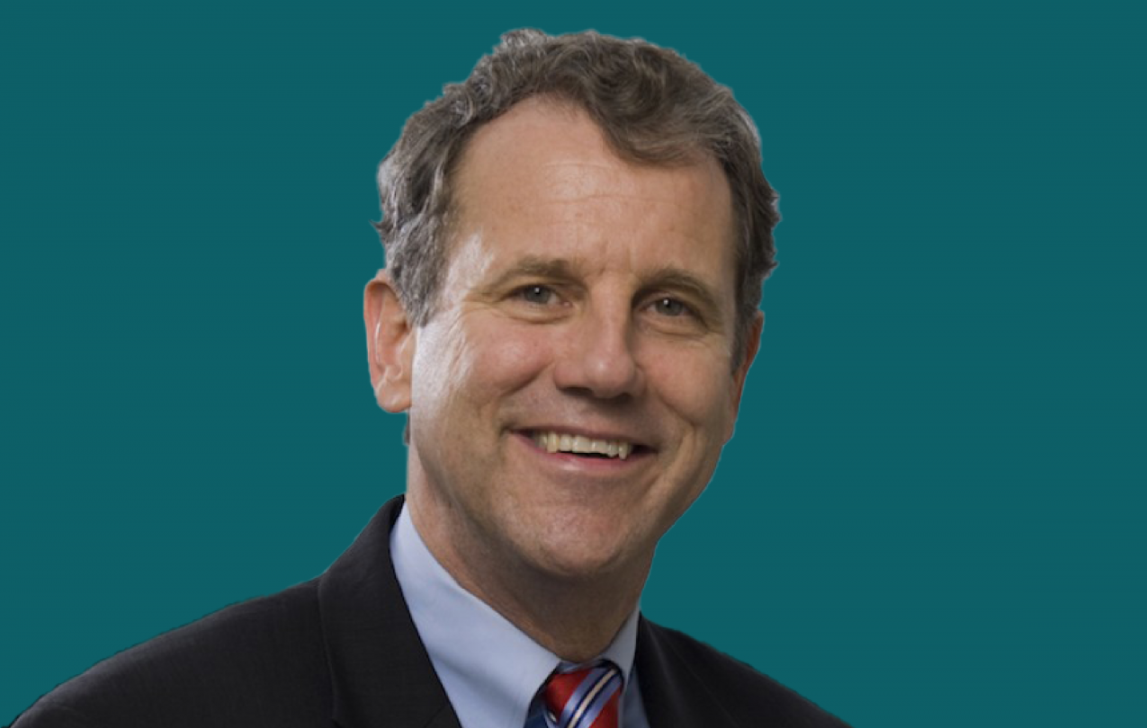 Best Candidates for Working People: Sherrod Brown