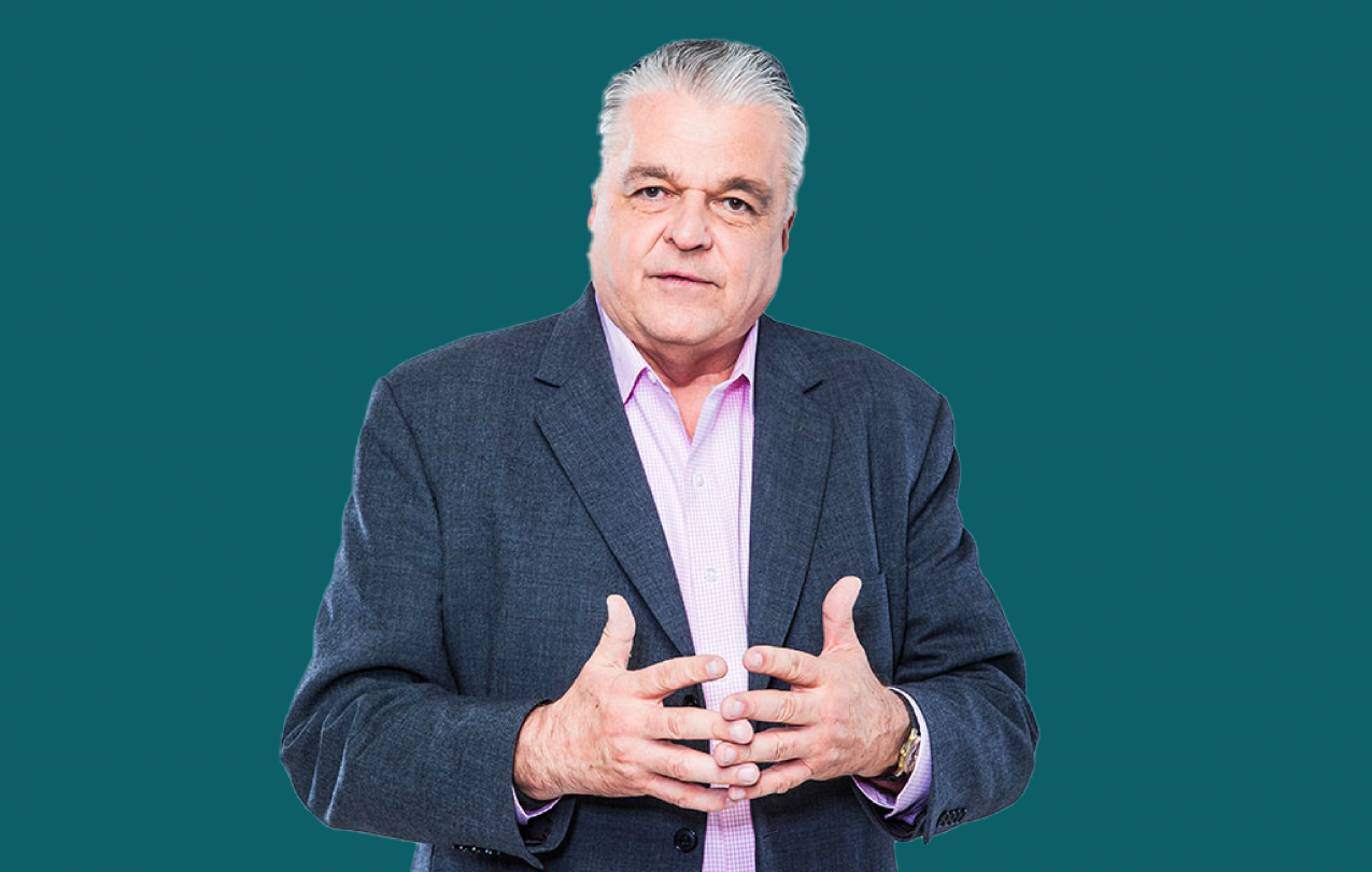 Best Candidates for Working People: Steve Sisolak