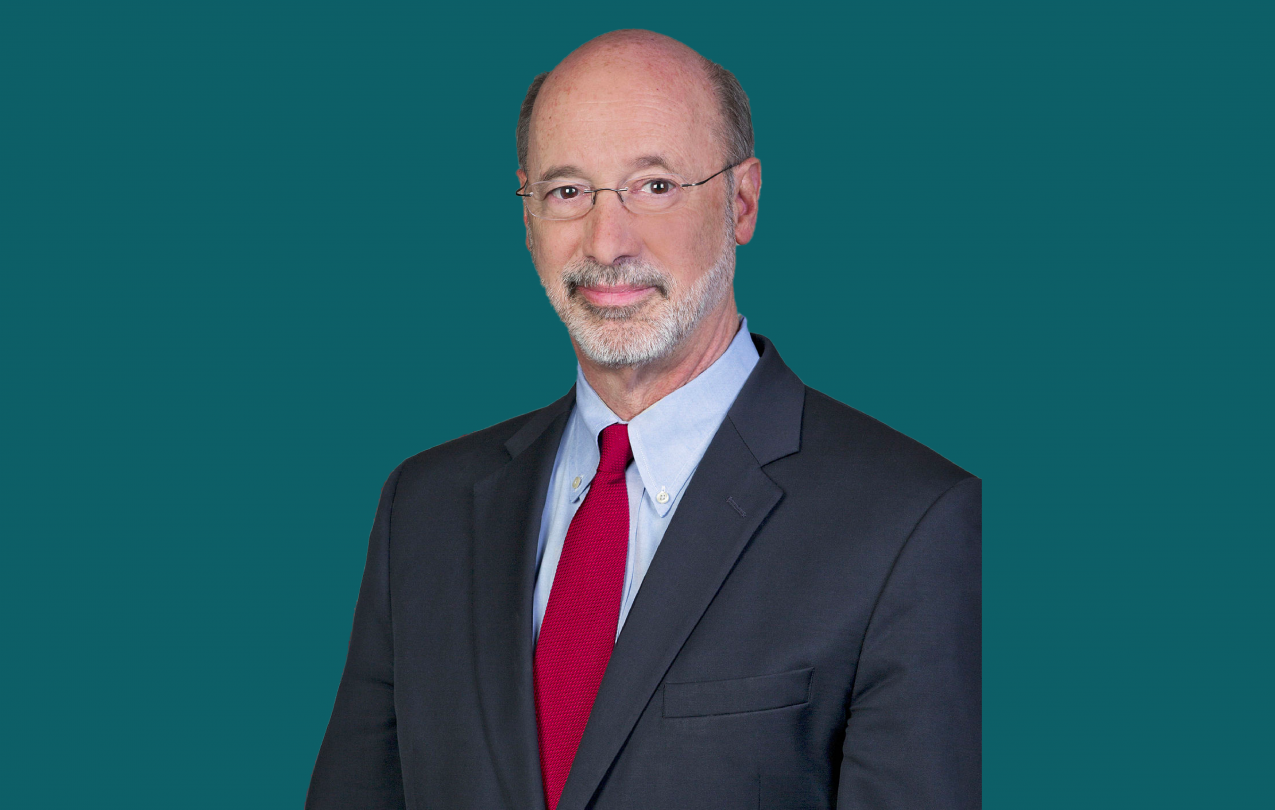 Best Candidates for Working People: Tom Wolf